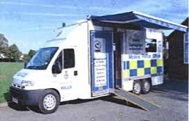 Police Mobile Unit
