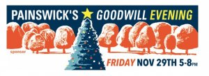 Painswick Christmas Goodwill Evening
