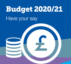 Gloucestershire County Council Budget Consultion