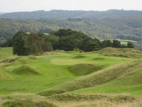 Painswick Golf Club
